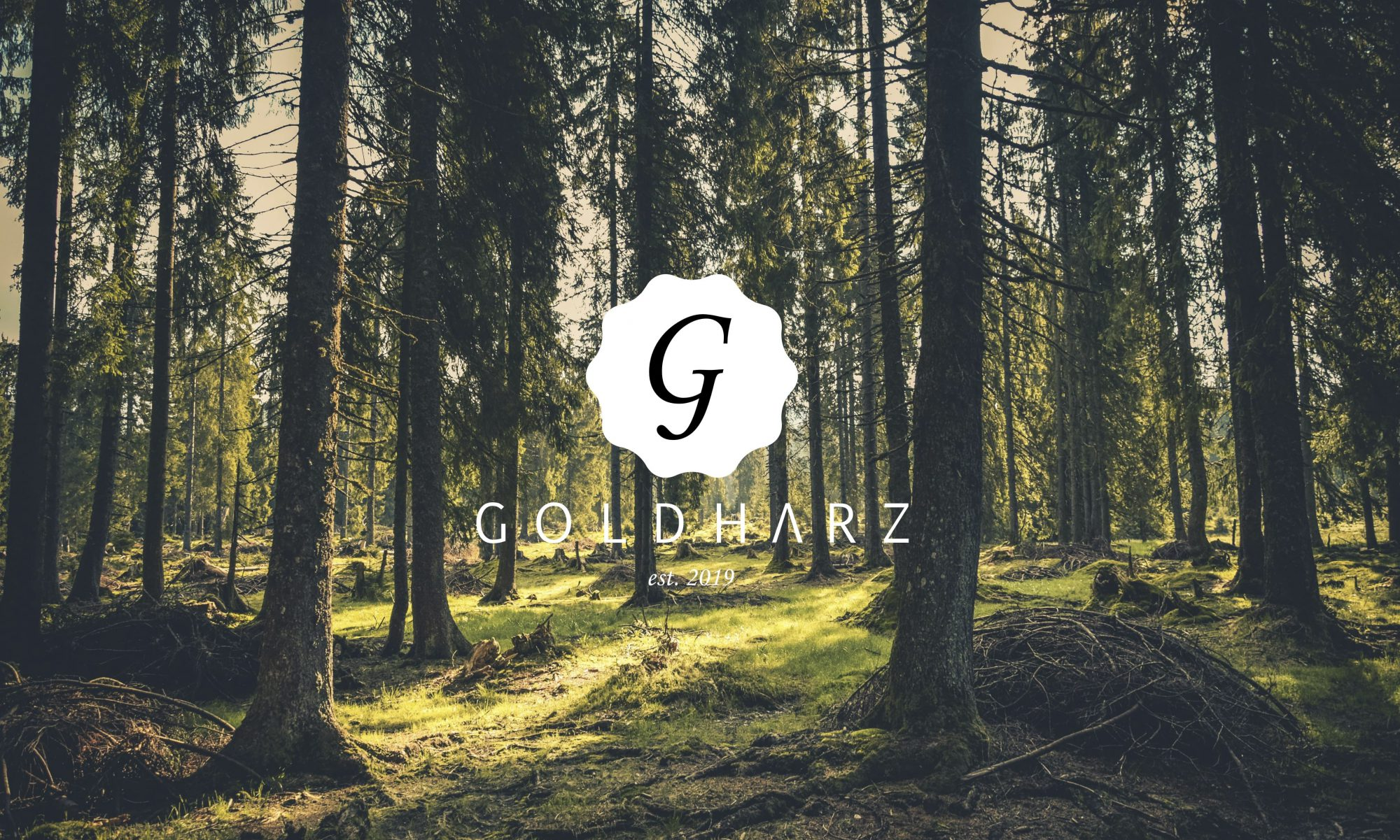 Goldharz
